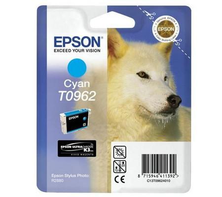 Comprar cartucho de tinta C13T09624010 de Epson online.