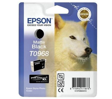 Comprar cartucho de tinta C13T09684010 de Epson online.