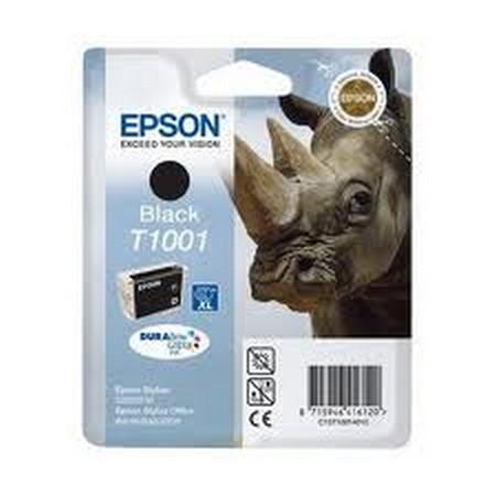 Comprar cartucho de tinta C13T10014010 de Epson online.