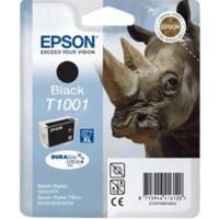 CARTUCHO DE TINTA NEGRO EPSON T1001