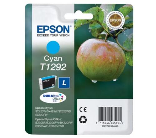 Cartuchos de tinta CARTUCHO DE TINTA CIAN EPSON T1292