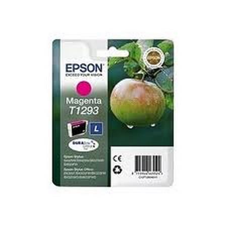 Cartuchos de tinta CARTUCHO DE TINTA MAGENTA EPSON T1293
