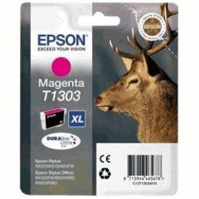 Cartuchos de tinta CARTUCHO DE TINTA MAGENTA 2540 ML EPSON T1303