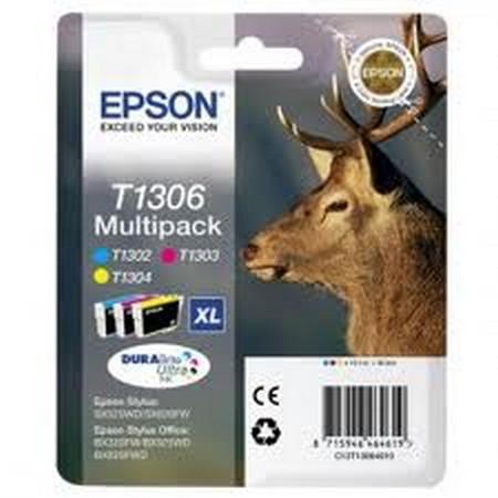 Comprar cartucho de tinta C13T13064010 de Epson online.