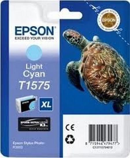 Comprar cartucho de tinta C13T15754010 de Epson online.