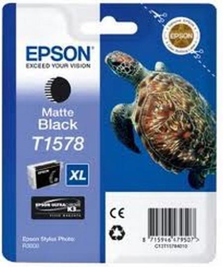 Comprar cartucho de tinta C13T15784010 de Epson online.