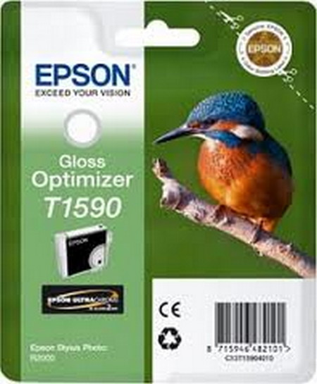 Cartuchos de tinta CARTUCHO DE TINTA INKJET GLOSS OPTIMIZER EPSON T1590