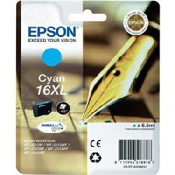 Cartucho de tinta CARTUCHO DE TINTA CIAN EPSON 16 - (T1632)