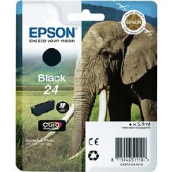 Comprar cartucho de tinta C13T24214010 de Epson online.