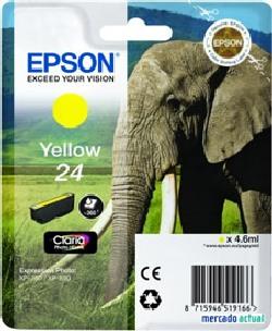 Comprar cartucho de tinta C13T24244010 de Epson online.