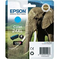 Comprar cartucho de tinta alta capacidad C13T24324010 de Epson online.