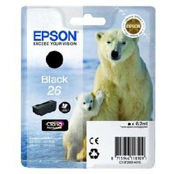 Comprar cartucho de tinta C13T26014010 de Epson online.