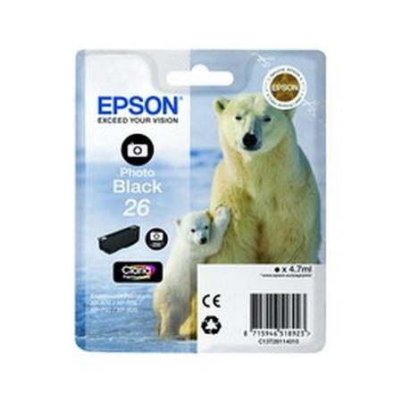 Comprar cartucho de tinta C13T26114010 de Epson online.