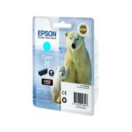 Comprar cartucho de tinta C13T26124010 de Epson online.