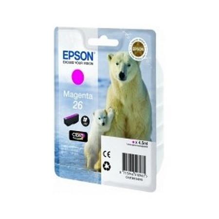 Comprar cartucho de tinta C13T26134010 de Epson online.