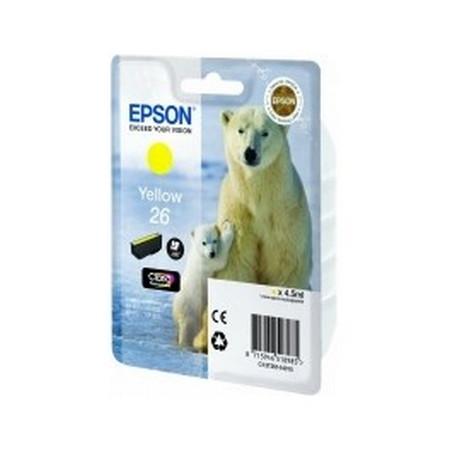 Comprar cartucho de tinta C13T26144010 de Epson online.