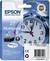 MULTIPACK CIAN - MAGENTA - AMARILLO T2702 + T2703 + T2704 EPSON 27 - (T2705)