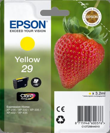 Comprar cartucho de tinta C13T29844010 de Epson online.