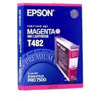 Comprar cartucho de tinta C13T482011 de Epson online.