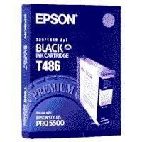 Comprar cartucho de tinta C13T486011 de Epson online.