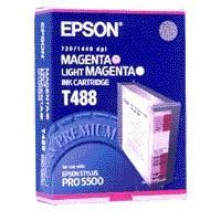 Comprar cartucho de tinta C13T488011 de Epson online.