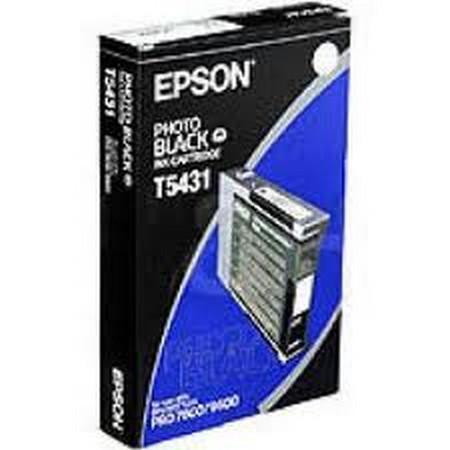 Comprar cartucho de tinta C13T543100 de Epson online.