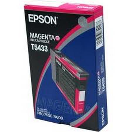 Comprar cartucho de tinta C13T543300 de Epson online.