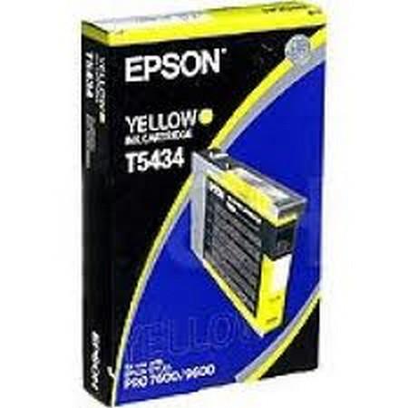Comprar Cartucho de tinta C13T543400 de Epson online.