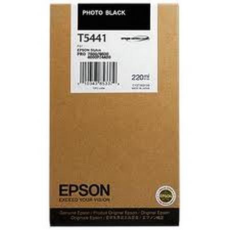 Comprar cartucho de tinta C13T544100 de Epson online.