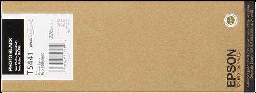 CONSUMIBLES EPSON TINTA NEGRA S PRO 7600/9600 220ML
