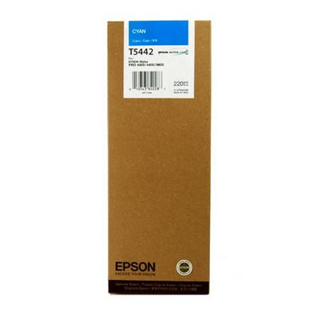 Comprar cartucho de tinta C13T544200 de Epson online.