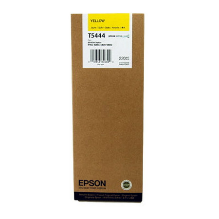 Comprar cartucho de tinta C13T544400 de Epson online.