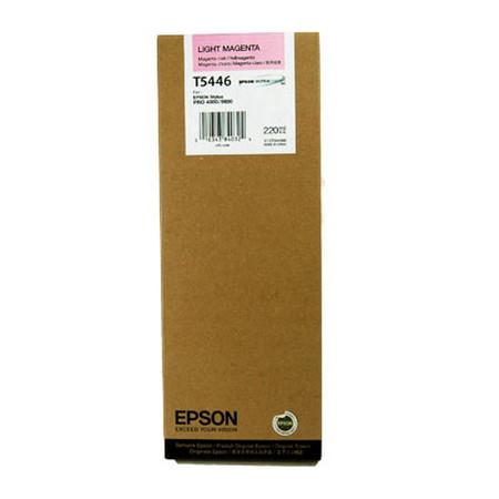 Comprar cartucho de tinta C13T544600 de Epson online.
