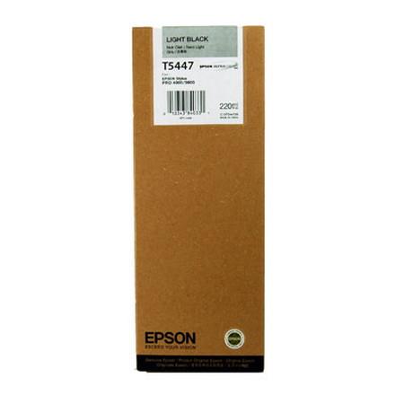 Comprar cartucho de tinta C13T544700 de Epson online.