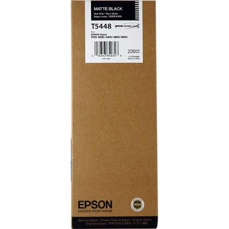 Comprar cartucho de tinta C13T544800 de Epson online.