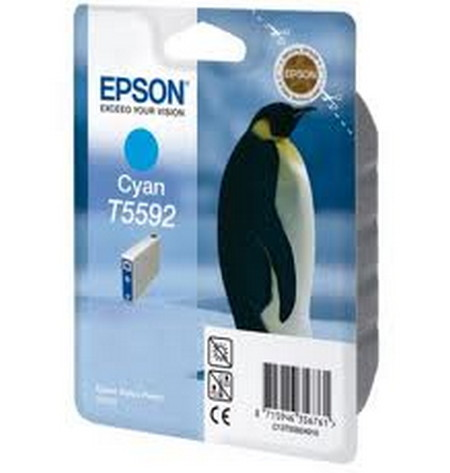 Comprar cartucho de tinta C13T55924010 de Epson online.