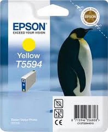 Comprar cartucho de tinta C13T55944010 de Epson online.