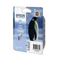 Comprar cartucho de tinta C13T55954010 de Epson online.