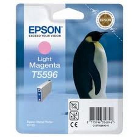 Comprar cartucho de tinta C13T55964010 de Epson online.