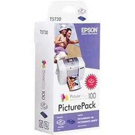 Comprar cartucho de tinta C13T573040 de Epson online.