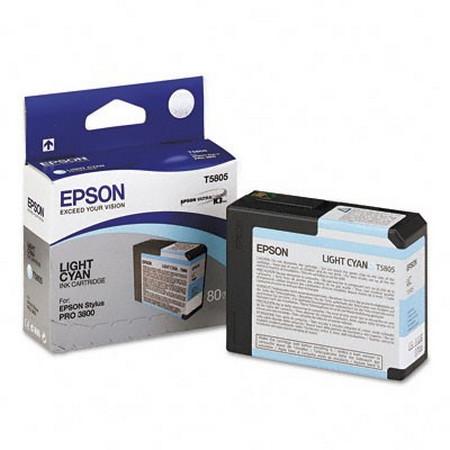 Comprar Cartucho de tinta C13T580500 de Epson online.