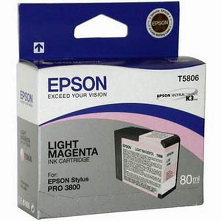 Comprar cartucho de tinta C13T580600 de Epson online.