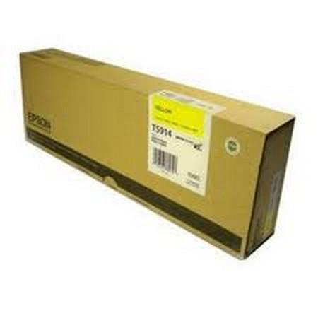 Comprar cartucho de tinta C13T591400 de Epson online.