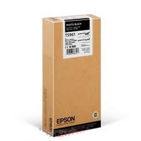 Comprar cartucho de tinta C13T596100 de Epson online.