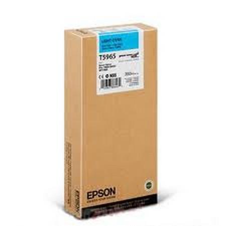 Comprar cartucho de tinta C13T596500 de Epson online.