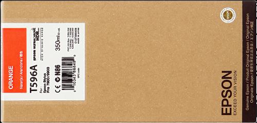 CONSUMIBLES EPSON TINTA NARANJA 350ML SP7900/9900