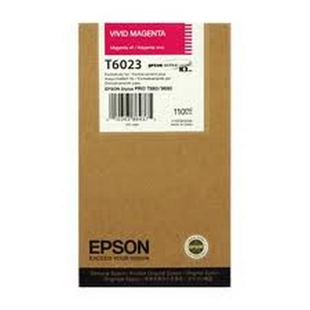 Comprar cartucho de tinta C13T602300 de Epson online.