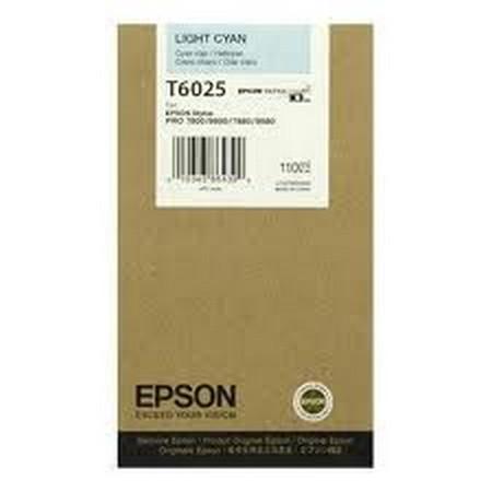 Comprar cartucho de tinta C13T602500 de Epson online.