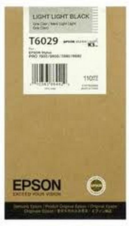 Comprar cartucho de tinta C13T602900 de Epson online.