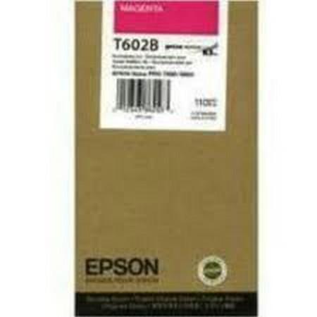 Comprar cartucho de tinta C13T602B00 de Epson online.